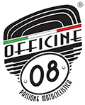 Officine08.it - Passione Motociclistica